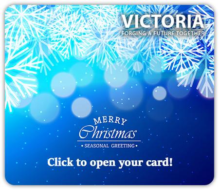Christmas Card Vic 2